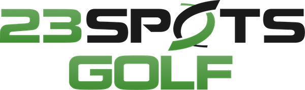 23Spots Golf Logo