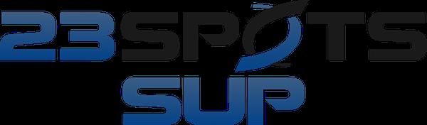 23Spots Sup Logo