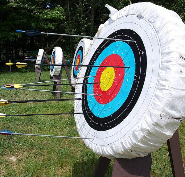 After Work Archery
