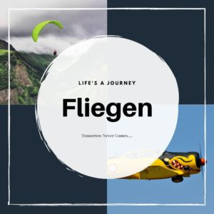Fliegen & Fallen