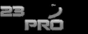 23Spots Pro Logo 300