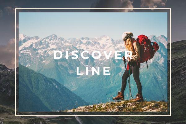 Discover Line