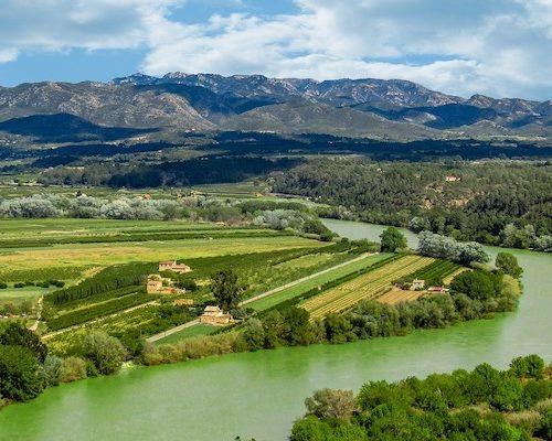 Angelurlaub Ebro