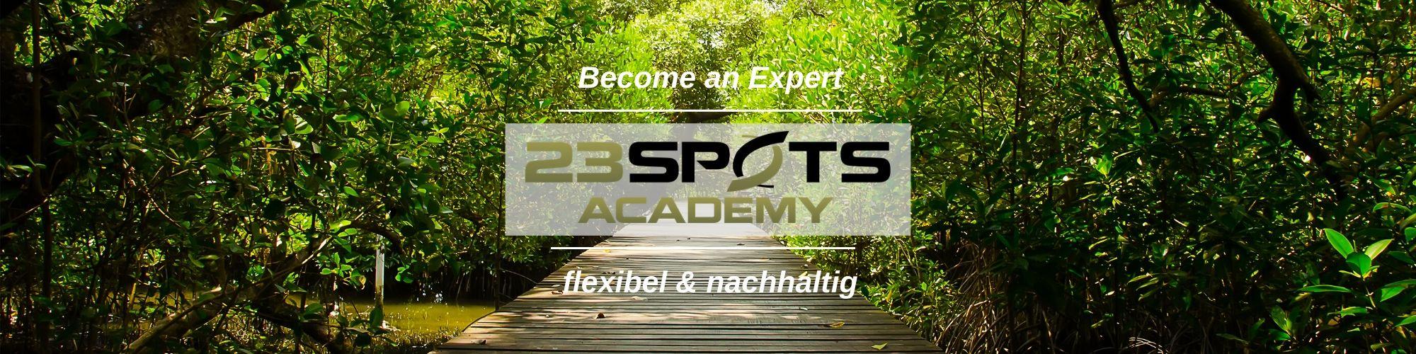 23Spots Academy, Freizeit- u. Tourimuswissen