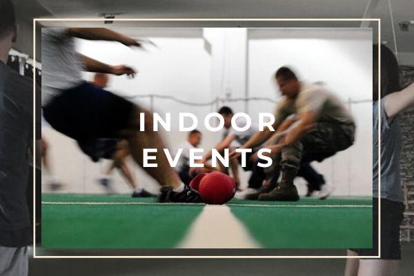 Indoor Events